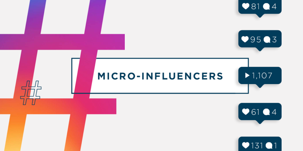 Micro-Influencers